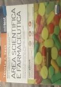 Area scientifica e farmaceutica