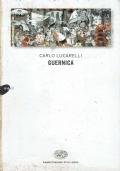 Guernica. Carlo Lucarelli. Einaudi Tascabili Stile Libero. 2000