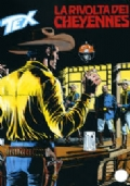 Classix Tex n.12  : Attacco alla miniera