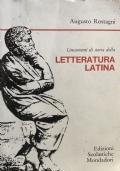 Lineamenti di storia della Letteratura latina