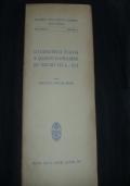 giurisprudenza italiana su questioni di applicazioni dei trattati c.e.c.a e c.e.e.