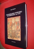 l'evangeliario purpureo di sarezzano (sec.V/VI)
