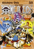 ONE PIECE - New Edition (N. 55)