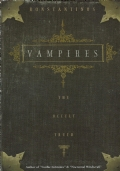 VAMPIRES. The occult truth