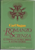 Il romanzo della scienza.