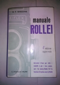 MANUALE ROLLEI
