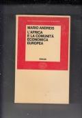 L AFRICA E LA COMUNITA ECONOMICA EUROPEA
