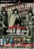 Rock Hard Anno III n.20 (Behemoth, Anthrax, Freedom Call, Transatlantic eccc...)
