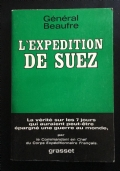 L'expedition De Suez
