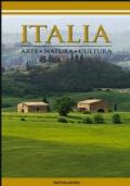Italia. Arte, natura, cultura