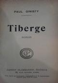 Tiberge