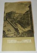 TEATRO DELLA COMETA STAGIONE 1965-66
