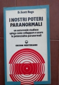 I nostri poteri paranormali