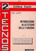 Tecnos 2 - Introduzione allo studio delle funzioni