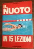 Il nuoto in 15 lezioni