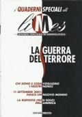 I quaderni speciali di Limes - La guerra del Terrore