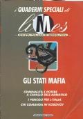 I quaderni speciali di Limes - Gli stati mafia
