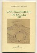 UNA ESCURSIONE IN SICILIA 1843