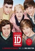 Il Coraggio Di Sognare. Noi, Gli One Direction
