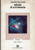 Atlante di astronomia. Joachim Herrmann. Oscar Studio Mondadori. 1975.
