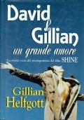 David e Gillian, un grande amore. Gillian Helfgott. Euroclub. 1997.