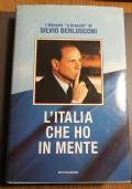 L' ITALIA CHE HO IN MENTE
