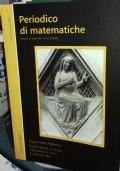 Periodico di matematiche 1 - Gen./Apr. 2018