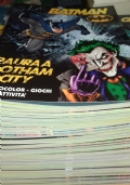 Batman Paura a Gotham City