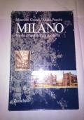 MILANO GUIDA ALL'ARCHITETTURA MODERNA