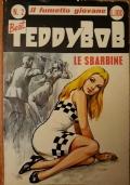 Teddy Bob n.2 - Le sbarbine