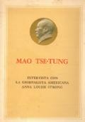 MAO TSE-TUNG: Discorso alla conferenza nazionale del partito comunista cinese sul lavoro di propaganda