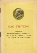 MAO TSE TUNG: Come correggere le idee errate nel partito
