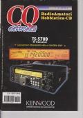CQ elettronica, anno 1998 Annata completa 12 numeri
