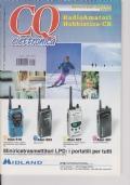 CQ elettronica, anno 2003 Annata completa 12 numeri