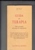 GUIDA ALLA TERAPIA