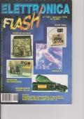 Elettronica Flash, anno 1998 Annata completa 11 numeri