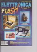 Elettronica Flash, anno 1999 Annata completa 11 numeri