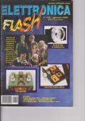 Elettronica Flash, anno 2000 Annata completa 11 numeri