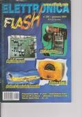 Elettronica Flash, anno 2001  Annata completa 11 numeri