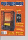 Elettronica Flash, anno 2003  Annata completa 11 numeri