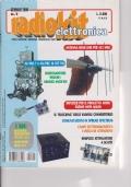 Radiokit elettronica- Tecnica e costruzioni-radiantismo-strumentazione-hobby , anno 2000  Annata completa 11 numeri