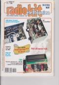 Radiokit elettronica- Tecnica e costruzioni-radiantismo-strumentazione-hobby , anno 1997  Annata completa 11 numeri
