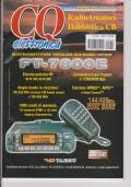 CQ elettronica, anno 2004 Annata completa 11 numeri