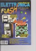 Elettronica Flash, anno 2002  Annata completa 11 numeri
