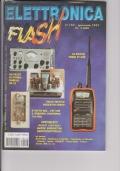 Elettronica Flash, anno 1997  Annata completa 11 numeri