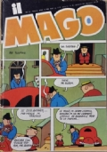 Il Mago - Mensile di fumetti