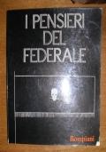 I PENSIERI DEL FEDERALE