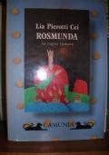 ROSMUNDA - LA REGINA BARBARA