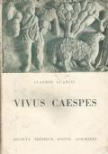 Vivus Caespes - antologia latina per le scuole medie superiori