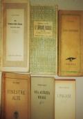 Lotto di 32 romanzi rosa recenti e d'epoca